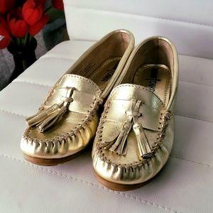 Minnetonka Ladie's Loafers ❤